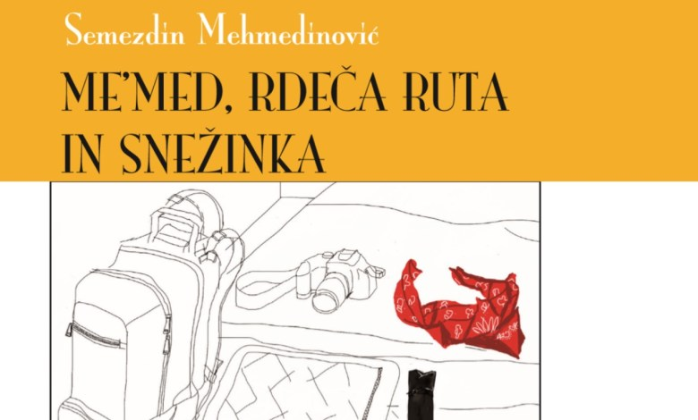 Litera roman Miš ZRC