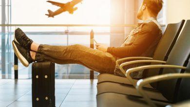 Photo of Od danes znova dovoljen letalski potniški promet