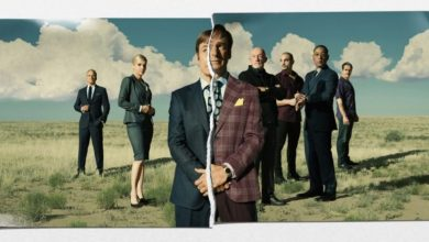 Photo of Better Call Saul – 5. sezona