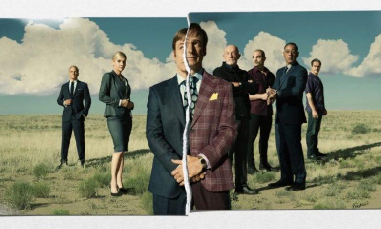 Better Call Saul, serija, tv, amc, 5 sezona,