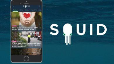 Photo of DOSTOP.si novice na voljo tudi na aplikaciji SQUID