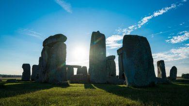 Photo of Ob arheološkemu najdišču Stonehenge našli obroč starodavnih jaškov