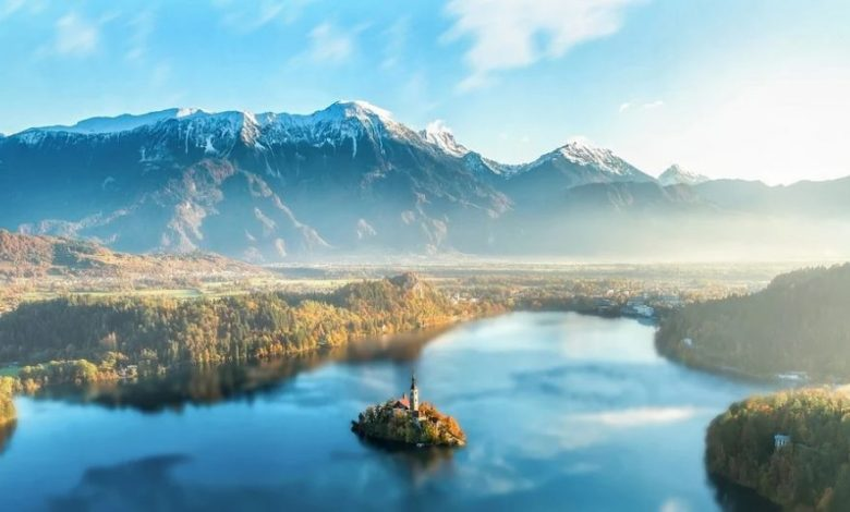 Svetovni dan okolja, Minister za okolje, slovenija, onesnaževanje, ozemlju, slovenija,