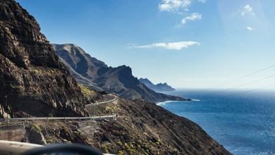 Photo of Že pogled na te ceste je strašen, kako je šele, če si za volanom
