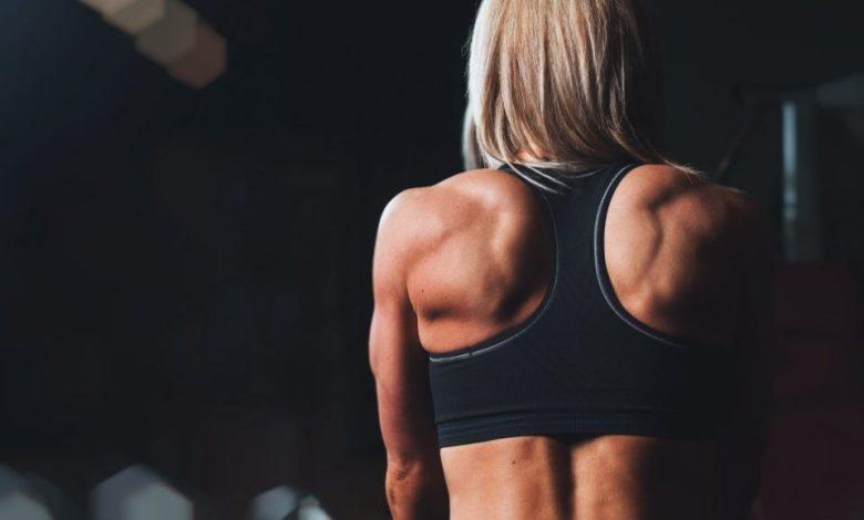 popolne vadbe, Fu Yuanhui, Menstrualni ciklus, spola, trening, zdravje, Spekter,