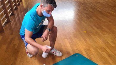 Photo of Fitnesi ne predstavljajo dodatnega tveganja za okužbo s COVID-19