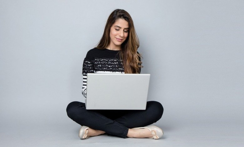 online študij