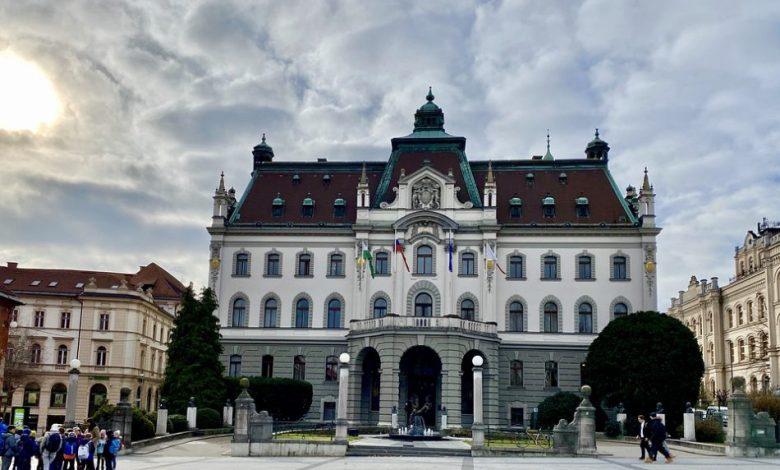 sto let, študij, doktor znanosti, statistika, visokokakovosten kader, univerze, rekordno, UL, univerza v Ljubljani, slovenija, univerza v Mariboru,