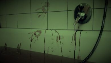 Photo of Nekateri pač zbirajo predmete serijskih morilcev