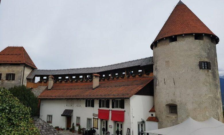 Naprej v preteklost, muzeji, slovenija,