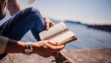 Photo of Poletno branje: Pred teboj je popoln vikend, da te prevzame nova knjiga