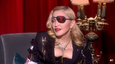 Photo of Madonna bo režirala film o svojem življenju