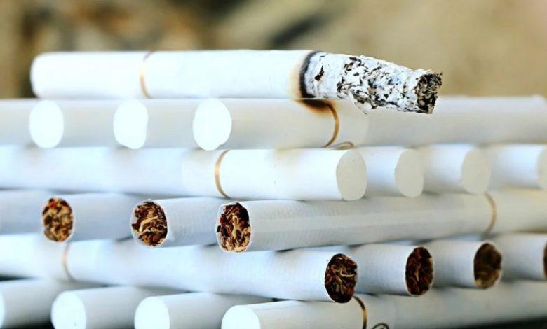 cigarete, trošarine, tobak za kajenje, cigareti, podražitev,