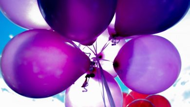 Photo of Helijevi baloni in kaskader, lahko si mislite kako je nadaljevanje