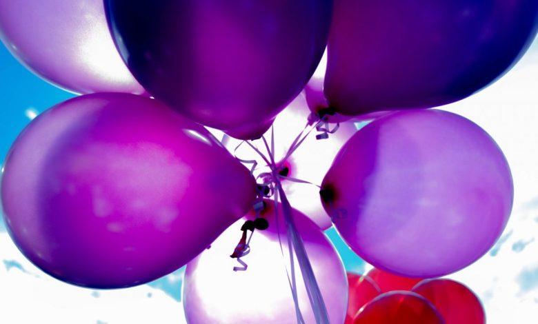 helijevi baloni, kaskader, David Blane, podvig, v višave, polet z balonom, polet z baloni, letenje z baloni, iluzionist, čarovnik, ascension