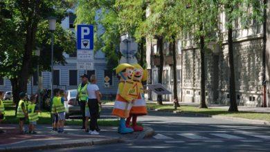 Photo of Pozor! Šolarji na cesti! Vedno vozi previdno, ne le v okolici šol!
