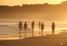 Photo of Podnebne spremembe so vzrok zakaj 6 mladih Portugalcev toži Slovenijo