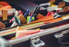 Photo of Seznam potrebščin za bruce, ki ti bo olajšal dneve v predavalnici