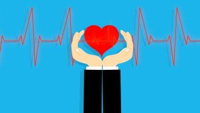 Photo of Ob svetovnem dnevu srca poziv k zdravemu življenjskemu slogu