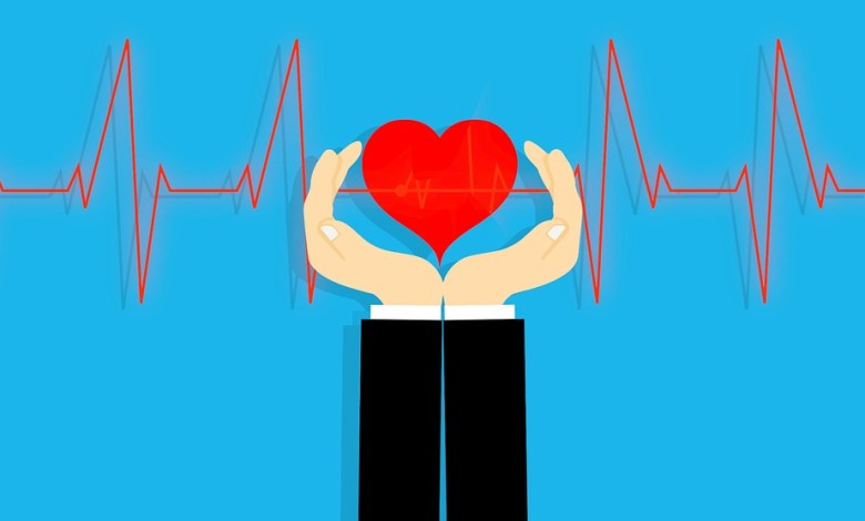 svetovnem dnevu srca, svetovni dan srca, srce, zdravje, bolezen, Bolezni srca in ožilja