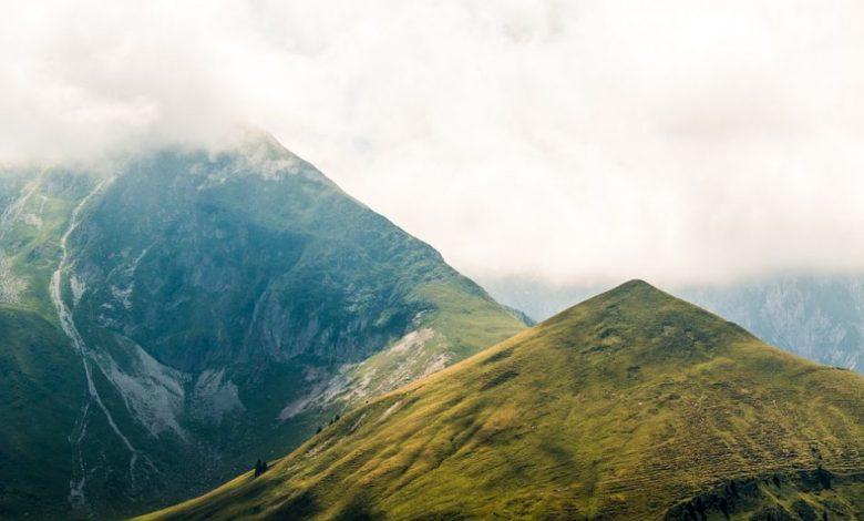 visokogorje, raziskovalci, švica, alpe, raziskava, vplivi