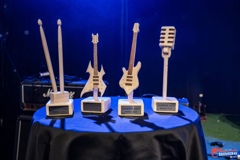 Šourock, Šourock 2020, Štuk, rock, glasba, Hogminister, Posebni gostje, Bend Šourocka 2020, Lift Croco, fat butlers