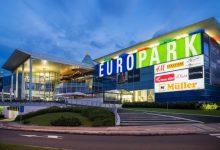 Photo of V Europarku svoja vrata odpirajo še dodatne prodajalne