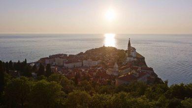 kolesarjenje po Obali, Kolesarjenje, Slovenska Istra, sončni zahodi, soline, piran