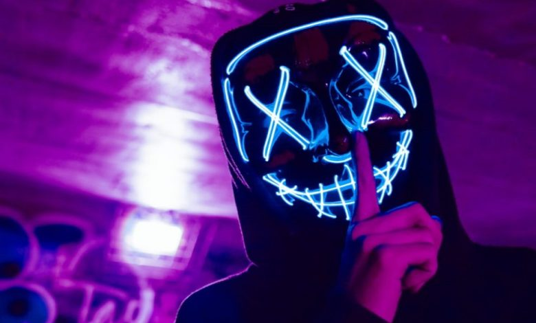 kviz, maske,