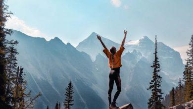 Photo of 10 razlogov, zakaj tvoji možgani ljubijo pohode