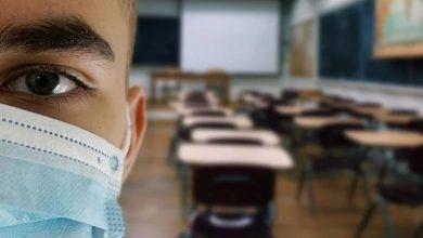 Photo of Študij na daljavo ostaja, šolske počitnice in protikoronski ukrepi podaljšani