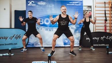 Photo of BODIFIT Play: do brezplačnih vadb s prvim slovenskim fitnes portalom