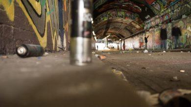 Photo of Banksyjeva razstava na nemškem podeželju pritegnila veliko obiskovalcev
