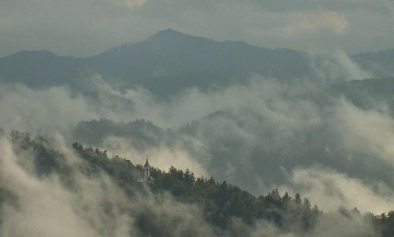 Kakovost zraka, slovenija