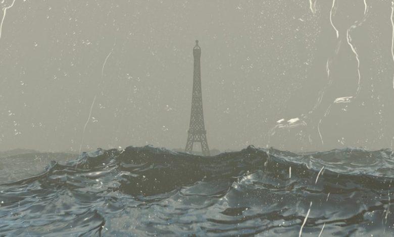 Pariški podnebni sporazum,