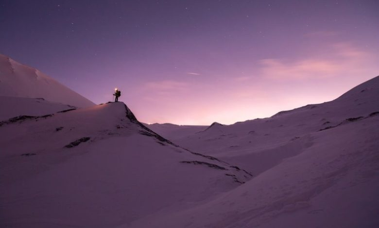 arktičnega ledu, led, arktika, raziskava, arktičen led, Temperature, temperatura, segrevanje ozračja,