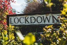 """Photo of Collinsov slovar za besedo leta izbral """"lockdown"""""""