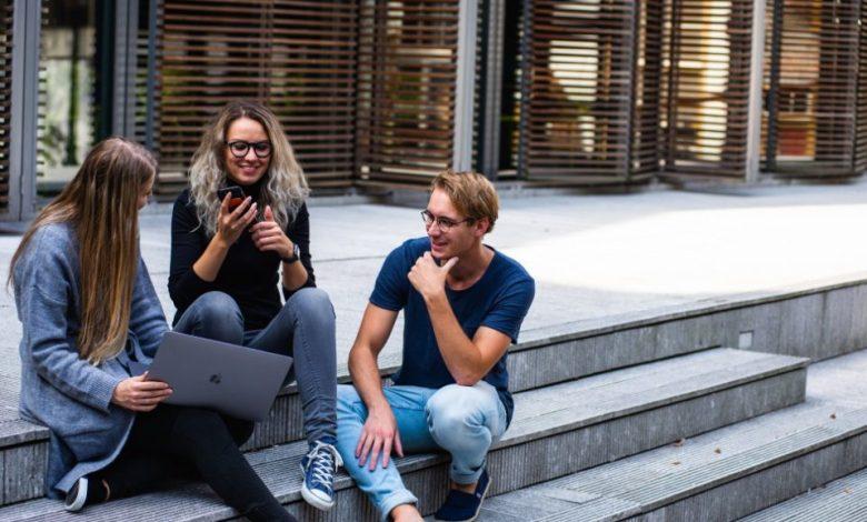 evropske študentske organizacije