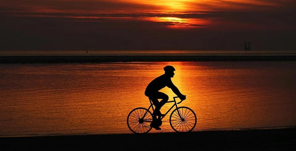 potovanju s kolesom, težave, nasveti, kolo, bikepacking, kolesarjenje, Izguba poti, pot, Slabo pakiranje,