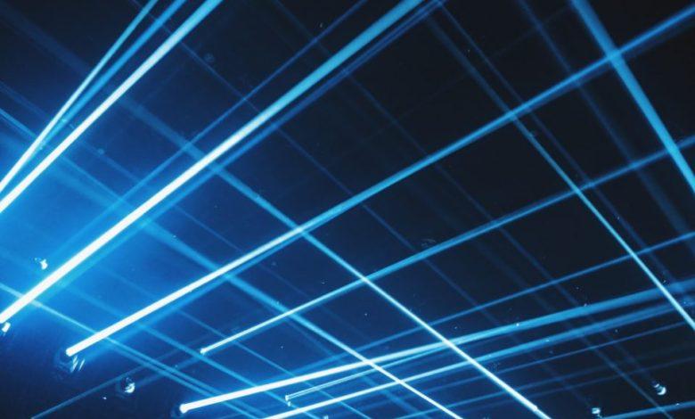 preusmerjali strel, Znanstveniki, študija, raziskava, ročni laser, usmerjati strele