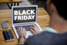 Photo of Spletna prodaja na črni petek porušila rekord, danes kibernetski ponedeljek