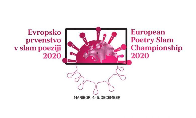 Evropsko prvenstvo v slam poeziji,
