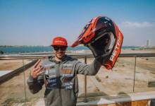 Photo of Dakar 2021: Simon Marčič prispel v Džedo in nestrpno čaka na začetek