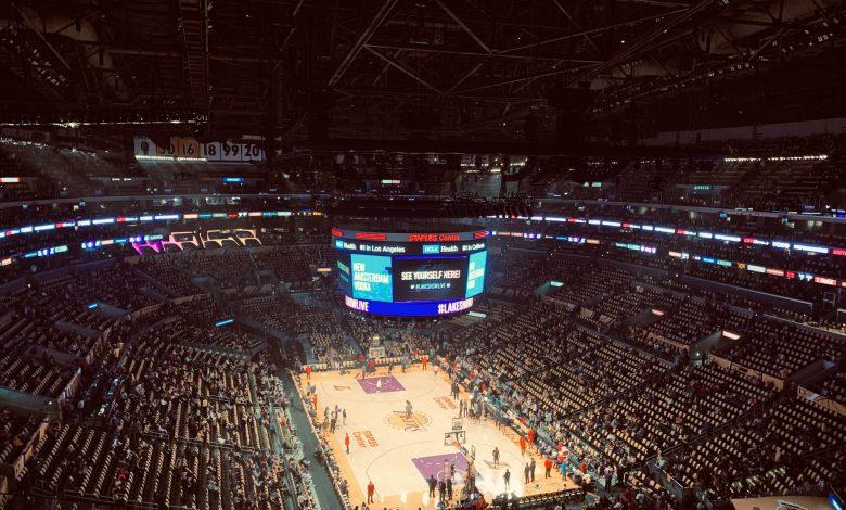 Mavericks Clippers NBA Dončić