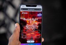 Photo of Mobilne aplikacije za zmenke ne uničujejo ljubezni