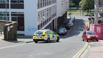 Photo of Obveščanje o bližajočem se intervencijskem vozilu na nujni vožnji
