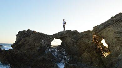 Photo of Popotnik, avanturist, deli svojo izkušnjo iz tujine