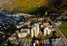 Photo of Velenjska občina s spominkom v ohranjanje gradu Šalek