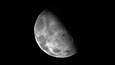 Photo of Kitajska sonda pristala na Luni in pričela z nabiranjem kamnov ter zemljine