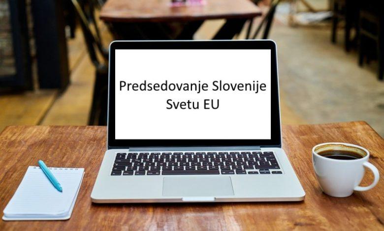 predsedovanja Slovenije, natečaj